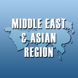 Armolan Middle East and Asia